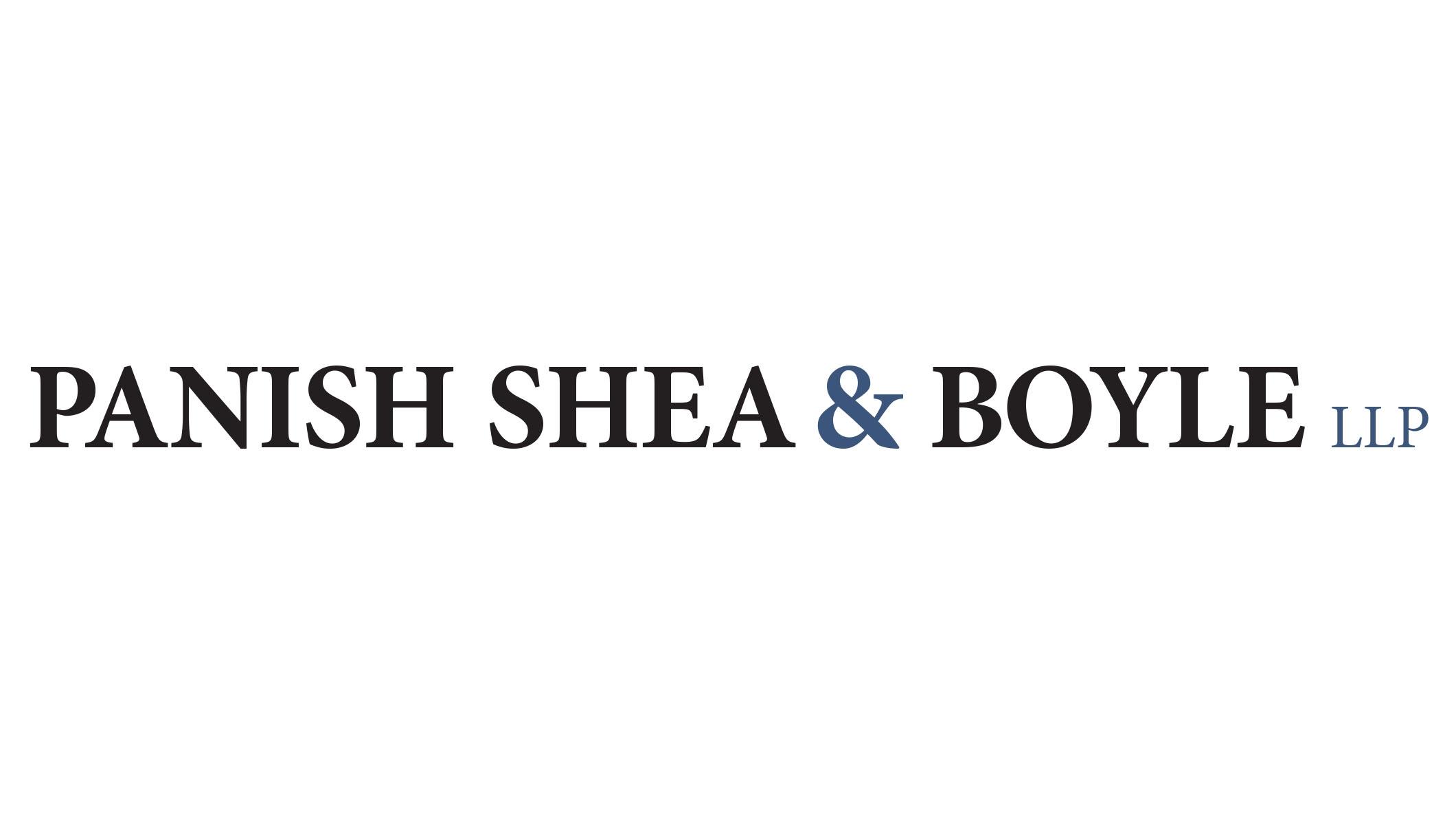 Panish Shea & Boyle