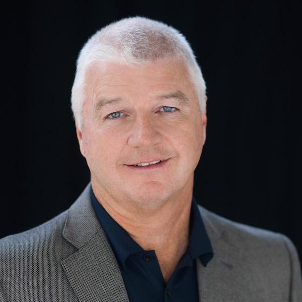 Pat Kilkenny headshot