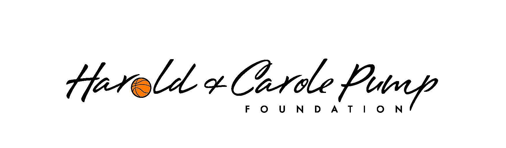 Harold and Carole Pump Foundation