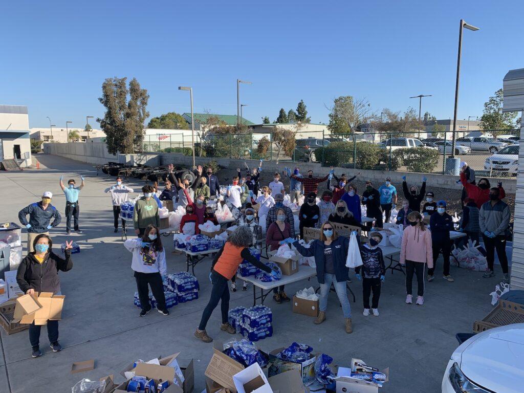 Outreach-Teams-volunteer-Homeless-Service-Program