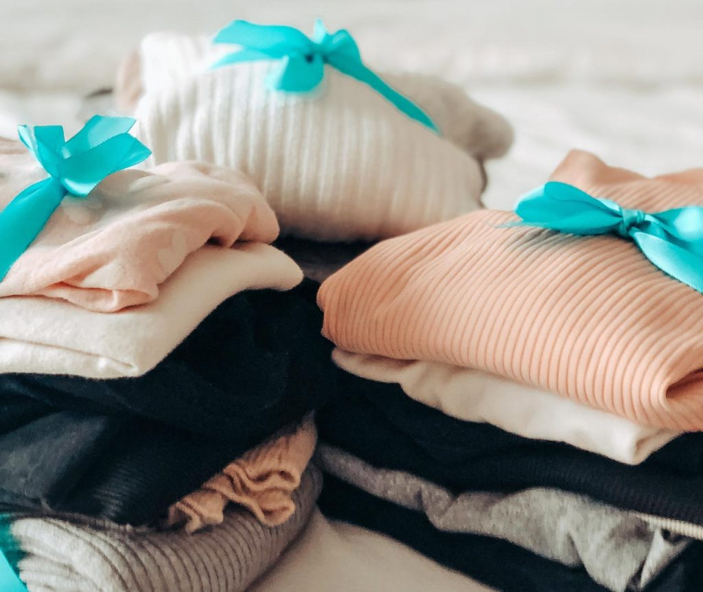 Lucky Duck Foundation – LNDRY Give Clothes