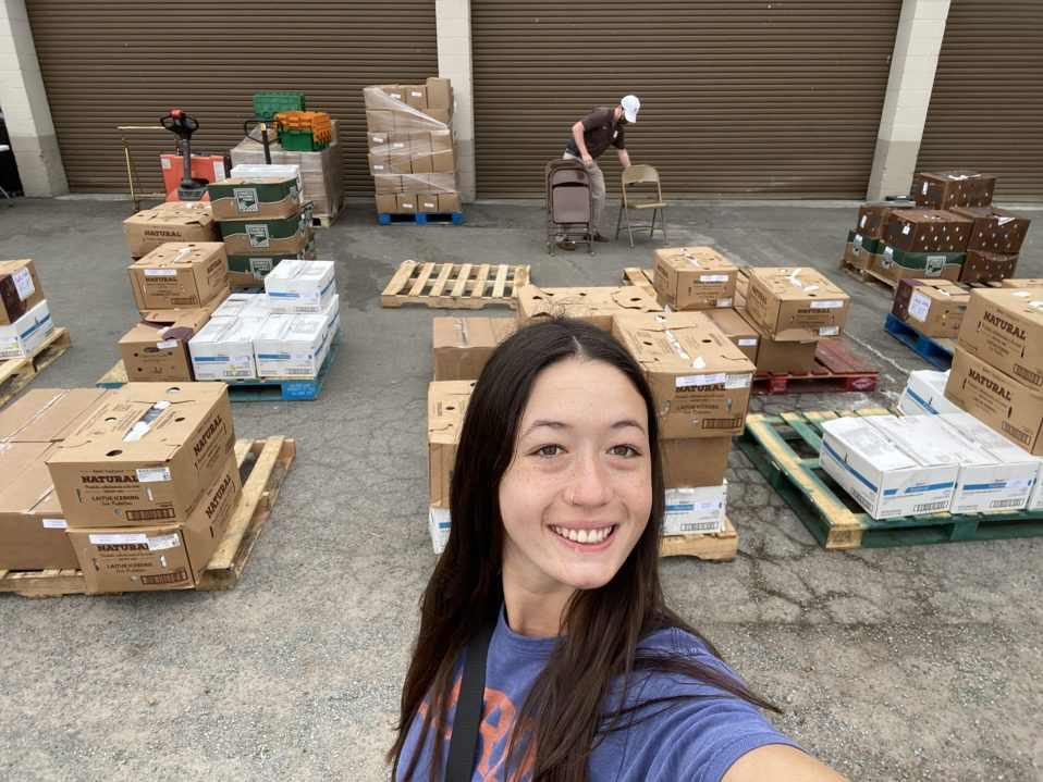 Nonprofit-Internship-Food-Water