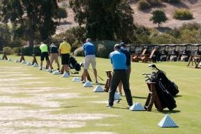 Golfers copy