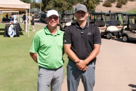 Dean Wilson+Patrick Strandemo