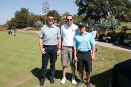 Justin Tichy+Darren Silvia+Matt Strauz