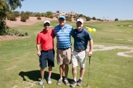 Mike Bluzel+Van Gordon+Daniel