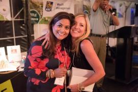 Navjot Rai and Kathy Sweeney copy